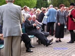 Herzog Carl Herzog von Württemberg, Unternehmer und seit 1975 Oberhaupt des Hauses Württemberg
