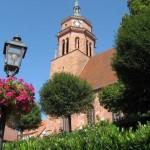 St. Peter und Paul Kirche Weil der Stadt
